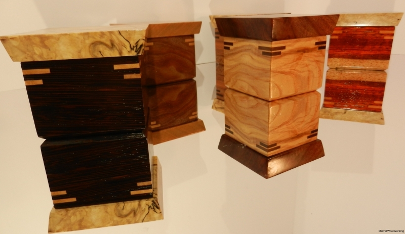 Ring Boxes 2