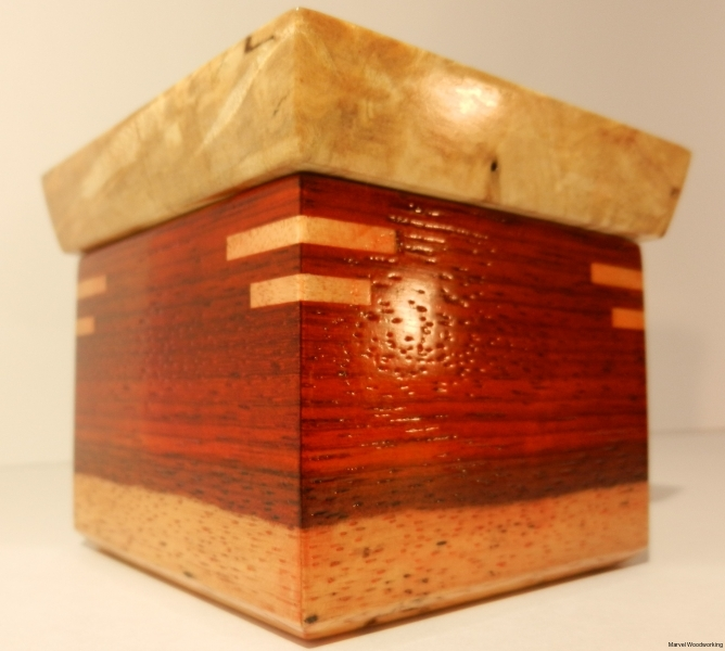 Ring Boxes 3
