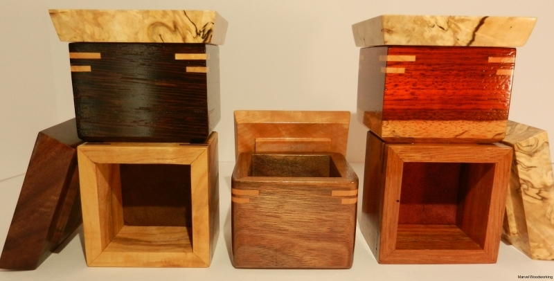 Ring Boxes 6
