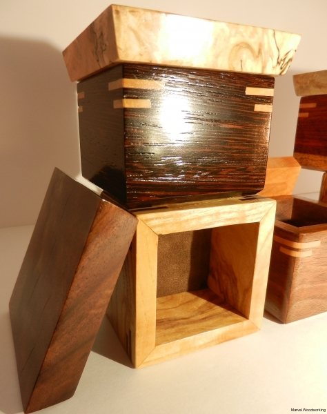 Ring Boxes 7