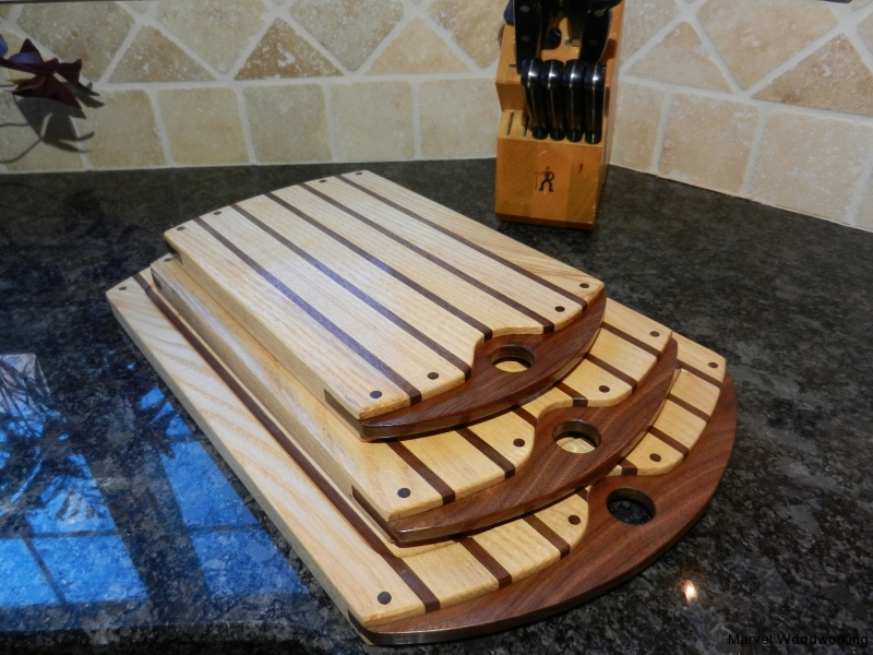 Bread Cheese Boards Marvel Woodworking In West Chester Pa